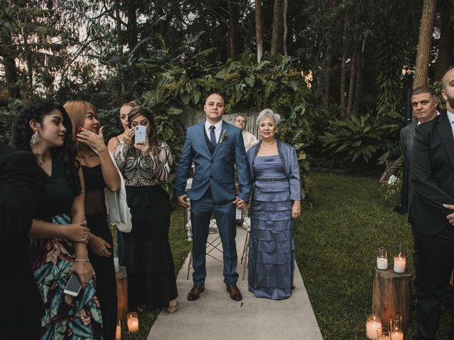 El matrimonio de Santiago y Mariana en Rionegro, Antioquia 17