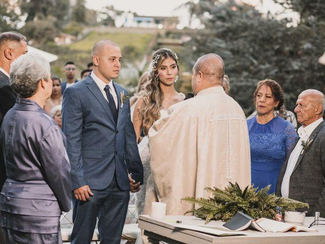 El matrimonio de Santiago y Mariana en Rionegro, Antioquia 19