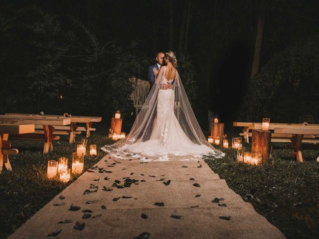 El matrimonio de Santiago y Mariana en Rionegro, Antioquia 28