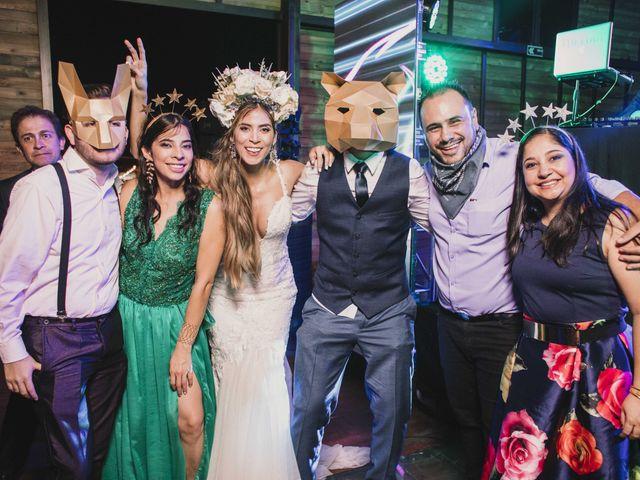 El matrimonio de Santiago y Mariana en Rionegro, Antioquia 34