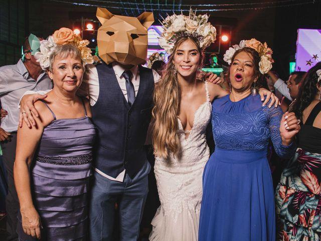 El matrimonio de Santiago y Mariana en Rionegro, Antioquia 35