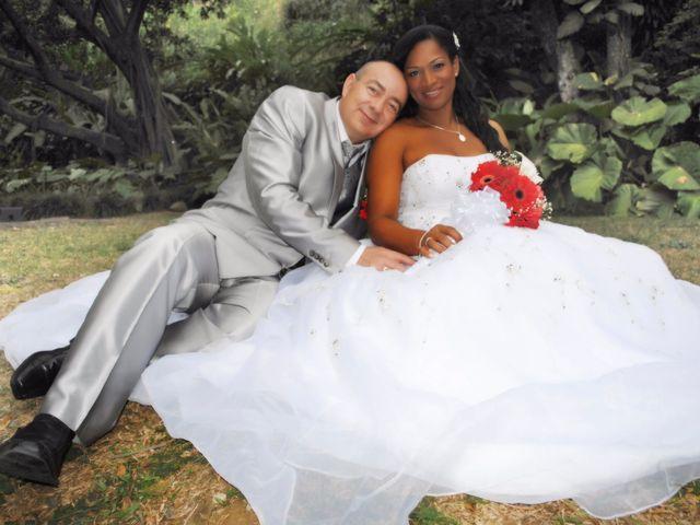 El matrimonio de José Esteban y Sofía  en Cali, Valle del Cauca 4