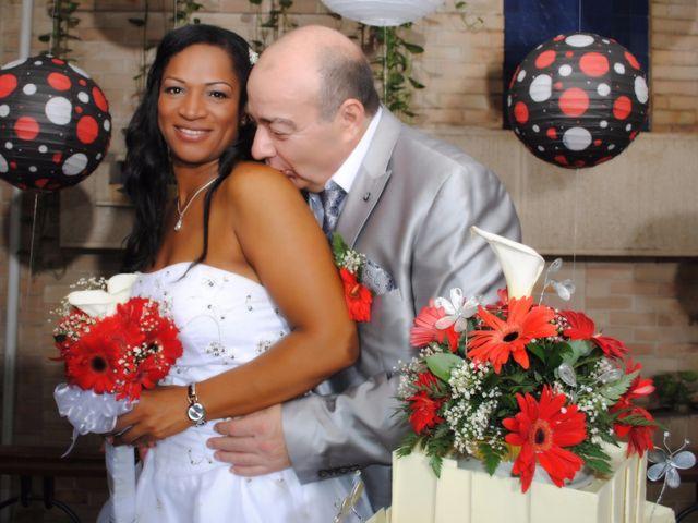 El matrimonio de José Esteban y Sofía  en Cali, Valle del Cauca 5