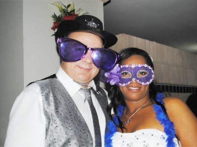 El matrimonio de José Esteban y Sofía  en Cali, Valle del Cauca 9