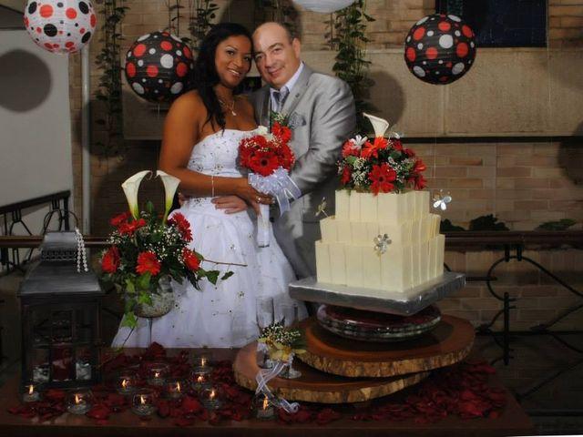 El matrimonio de José Esteban y Sofía  en Cali, Valle del Cauca 10