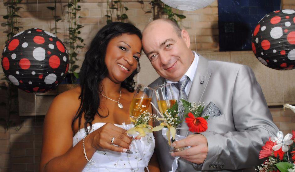 El matrimonio de José Esteban y Sofía  en Cali, Valle del Cauca