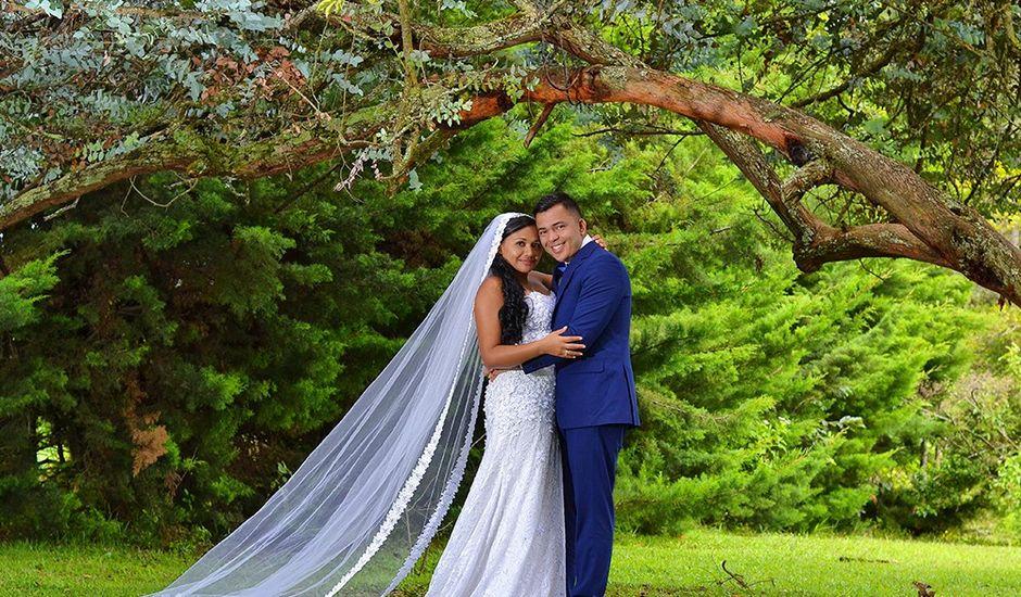 El matrimonio de Robinson  y Jennifer  en Popayán, Cauca