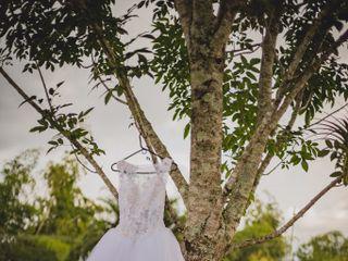 El matrimonio de Marisela y Victor 2