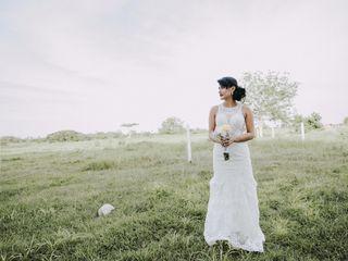 El matrimonio de Carolina y Luis 3