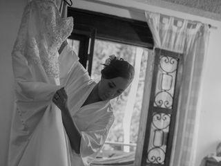 El matrimonio de Jenniffer y Ismael  3