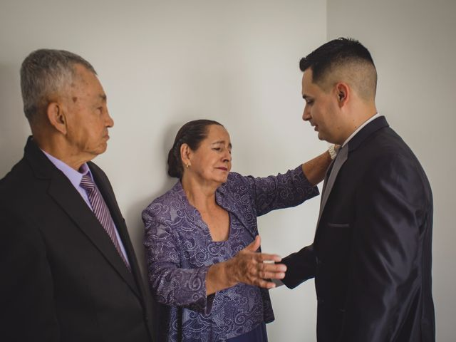 El matrimonio de Victor y Marisela en Pereira, Risaralda 6