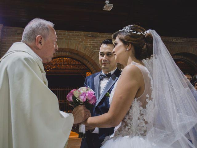 El matrimonio de Victor y Marisela en Pereira, Risaralda 9