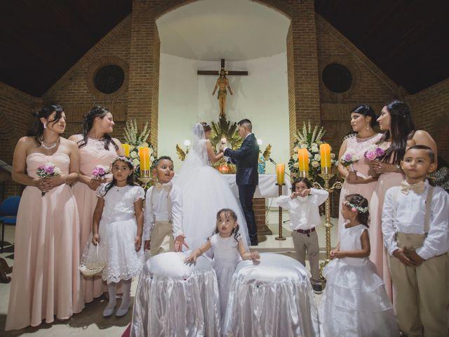El matrimonio de Victor y Marisela en Pereira, Risaralda 10
