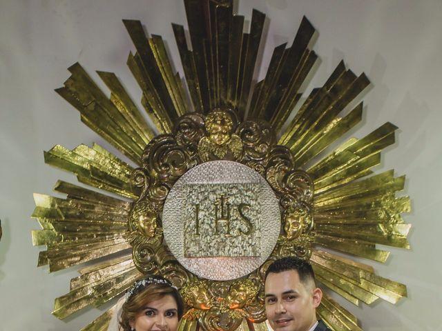 El matrimonio de Victor y Marisela en Pereira, Risaralda 11
