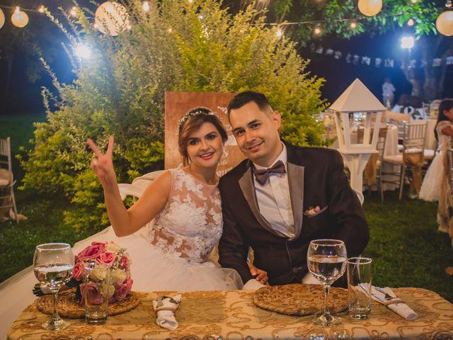 El matrimonio de Victor y Marisela en Pereira, Risaralda 15