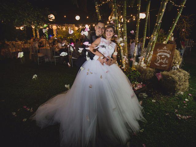 El matrimonio de Victor y Marisela en Pereira, Risaralda 18