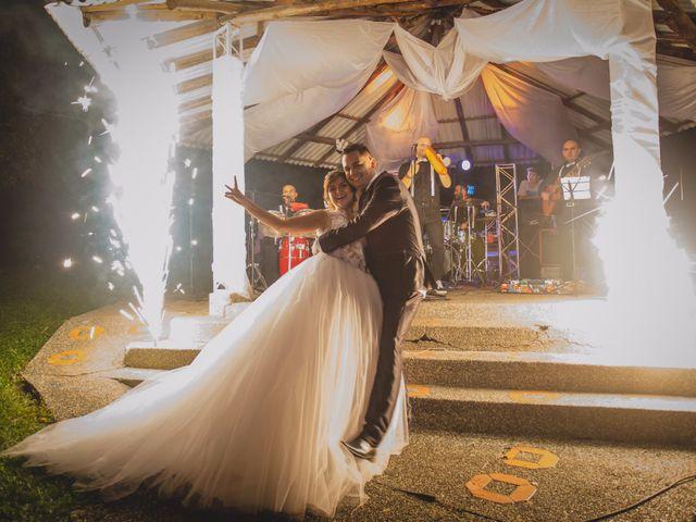 El matrimonio de Victor y Marisela en Pereira, Risaralda 3