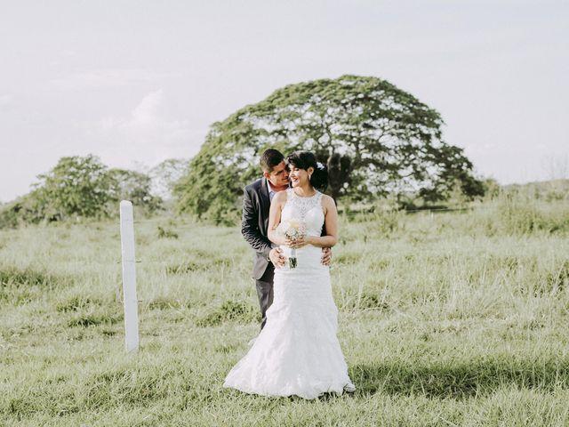 El matrimonio de Luis y Carolina en Planeta Rica, Córdoba 10