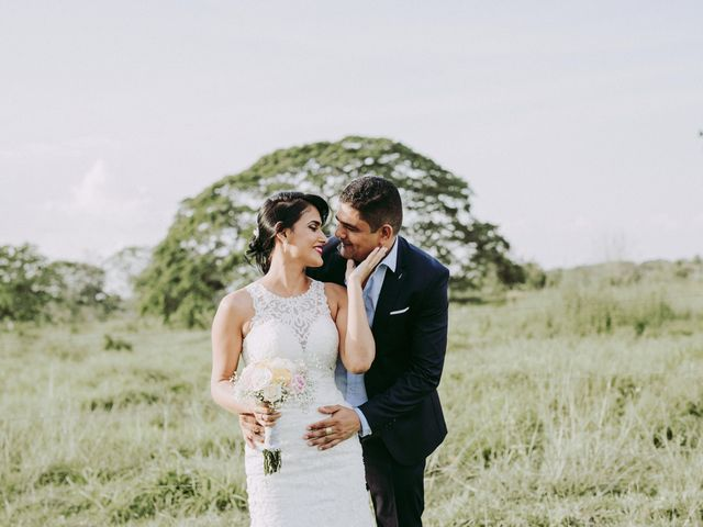 El matrimonio de Luis y Carolina en Planeta Rica, Córdoba 11