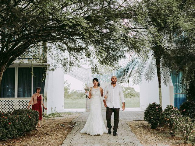 El matrimonio de Luis y Carolina en Planeta Rica, Córdoba 17