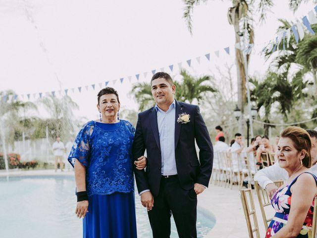 El matrimonio de Luis y Carolina en Planeta Rica, Córdoba 18