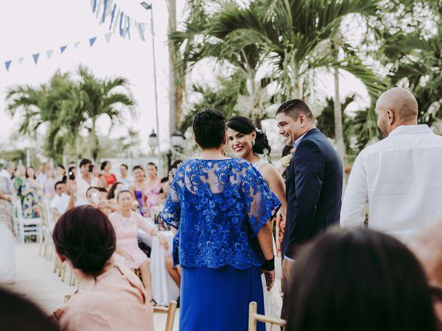 El matrimonio de Luis y Carolina en Planeta Rica, Córdoba 19