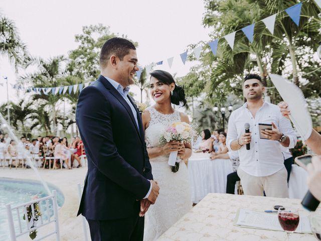 El matrimonio de Luis y Carolina en Planeta Rica, Córdoba 21