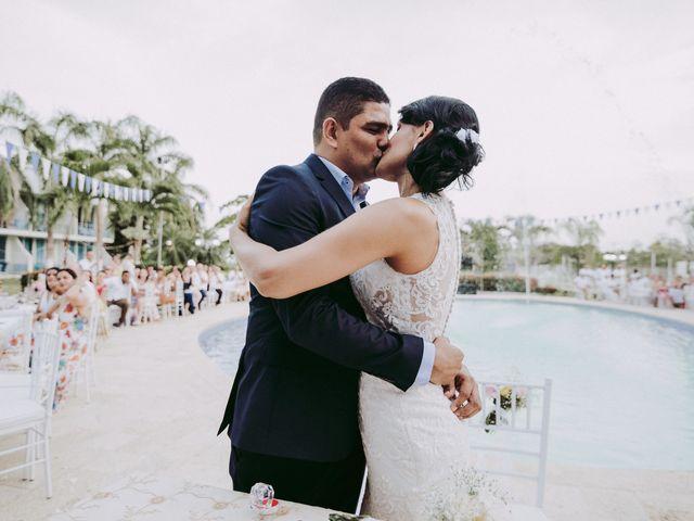 El matrimonio de Luis y Carolina en Planeta Rica, Córdoba 23