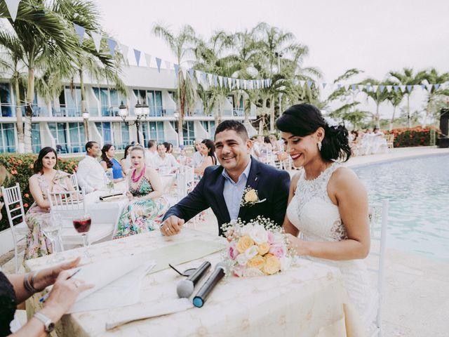 El matrimonio de Luis y Carolina en Planeta Rica, Córdoba 24
