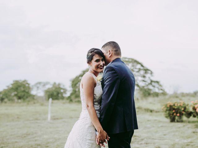 El matrimonio de Luis y Carolina en Planeta Rica, Córdoba 25