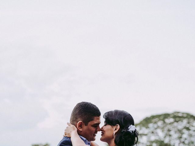 El matrimonio de Luis y Carolina en Planeta Rica, Córdoba 27