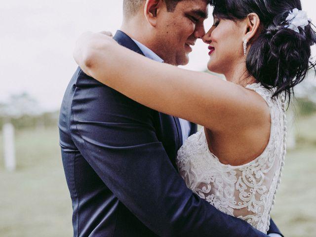 El matrimonio de Luis y Carolina en Planeta Rica, Córdoba 28