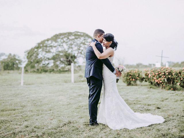 El matrimonio de Luis y Carolina en Planeta Rica, Córdoba 29