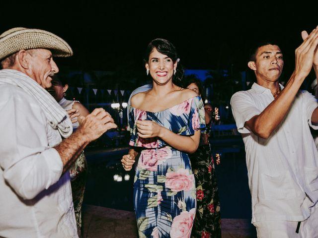 El matrimonio de Luis y Carolina en Planeta Rica, Córdoba 34