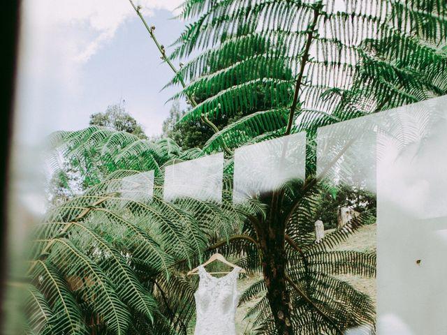 El matrimonio de Edwar y Natalia en Rionegro, Antioquia 5