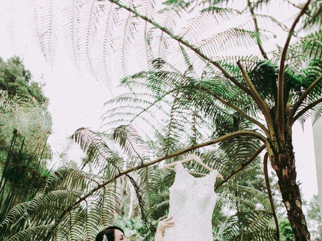 El matrimonio de Edwar y Natalia en Rionegro, Antioquia 6