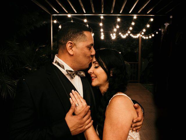 El matrimonio de Edwar y Natalia en Rionegro, Antioquia 2