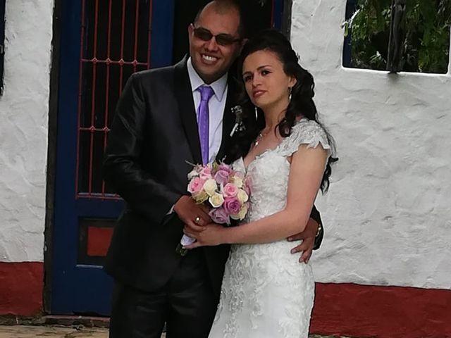 El matrimonio de Víctor  y Nataly  en El Rosal, Cundinamarca 2