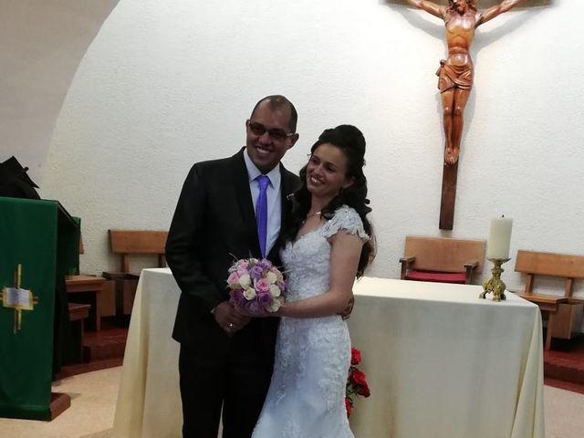 El matrimonio de Víctor  y Nataly  en El Rosal, Cundinamarca 4