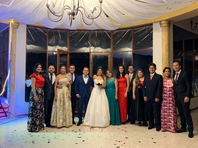 El matrimonio de Fabian Rolando  y Martha Isabel  en Subachoque, Cundinamarca 5
