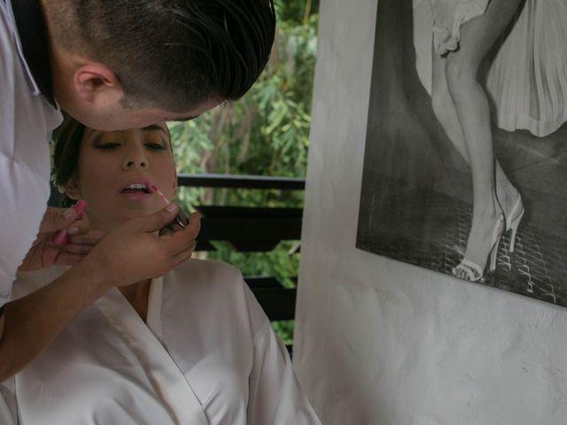 El matrimonio de Ismael  y Jenniffer en Pereira, Risaralda 4