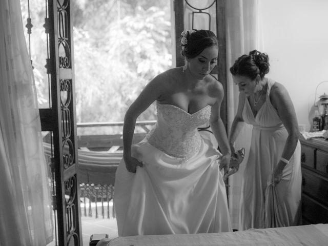 El matrimonio de Ismael  y Jenniffer en Pereira, Risaralda 7