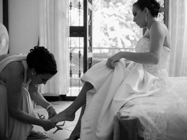 El matrimonio de Ismael  y Jenniffer en Pereira, Risaralda 8
