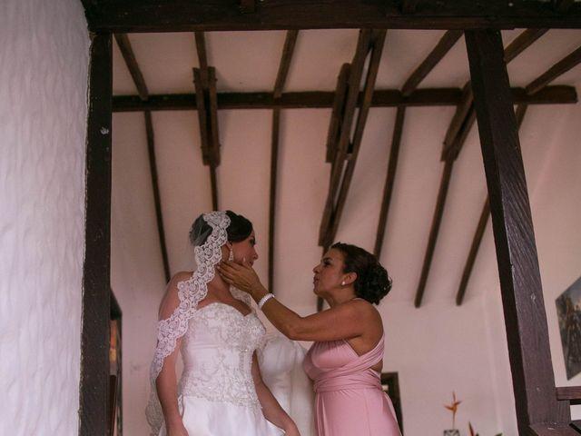 El matrimonio de Ismael  y Jenniffer en Pereira, Risaralda 9
