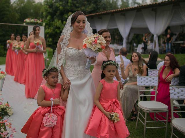 El matrimonio de Ismael  y Jenniffer en Pereira, Risaralda 13