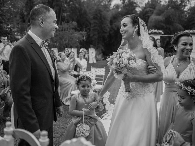 El matrimonio de Ismael  y Jenniffer en Pereira, Risaralda 15