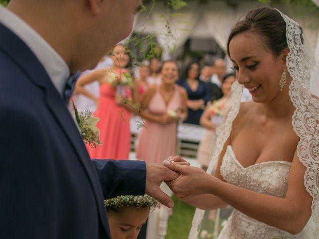 El matrimonio de Ismael  y Jenniffer en Pereira, Risaralda 17