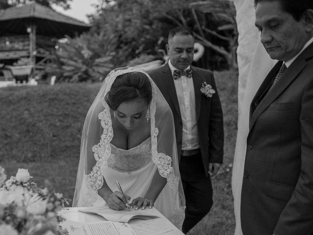 El matrimonio de Ismael  y Jenniffer en Pereira, Risaralda 19