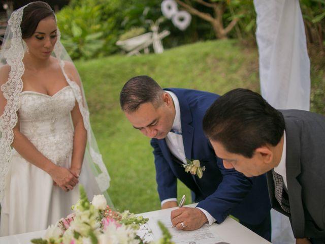 El matrimonio de Ismael  y Jenniffer en Pereira, Risaralda 20