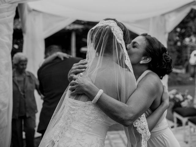 El matrimonio de Ismael  y Jenniffer en Pereira, Risaralda 21